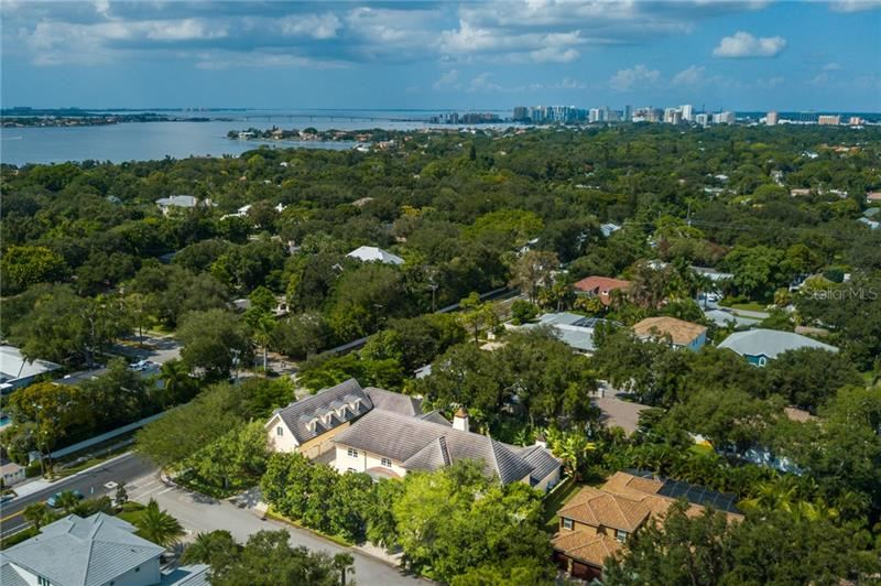 Photo of 1807 OLEANDER STREET, SARASOTA, FL 34239 (MLS # A4475067)