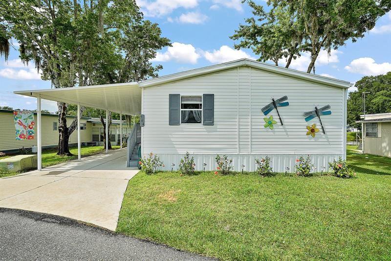 564 TAMMI DRIVE, Leesburg, FL 34788 - #: G5041067