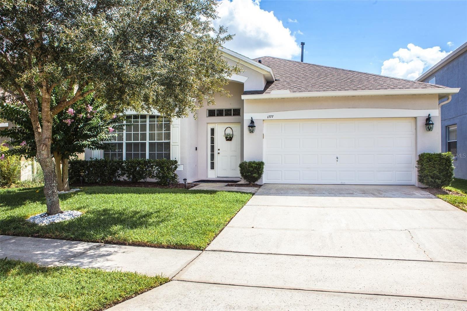 1777 ANNA CATHERINE DRIVE, Orlando, FL 32828 - #: O5959067