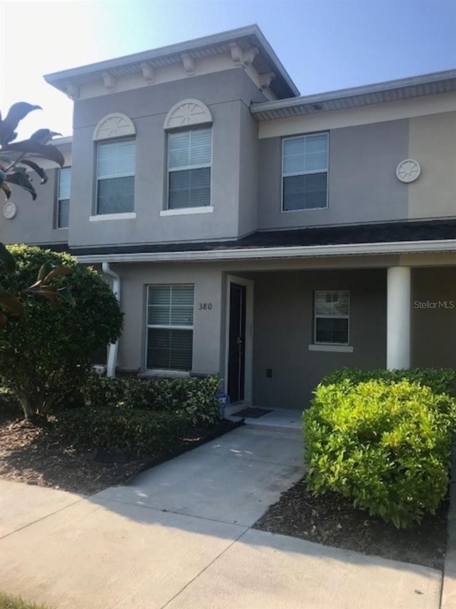 380 CARINA CIRCLE, Sanford, FL 32773 - #: O5971067