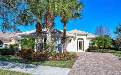 Photo of 5541 LUCIA PLACE, SARASOTA, FL 34238 (MLS # A4457068)