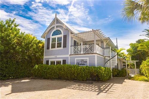 Photo of 115 MANGROVE AVENUE, ANNA MARIA, FL 34216 (MLS # A4477068)