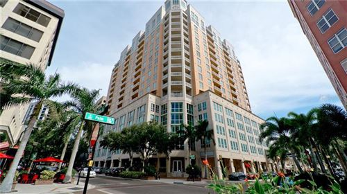 Photo of 1350 MAIN STREET #703, SARASOTA, FL 34236 (MLS # A4497068)
