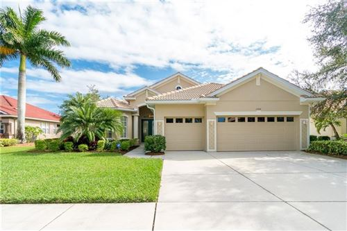 Photo of 1100 CREEK NINE DRIVE, NORTH PORT, FL 34291 (MLS # D6111068)