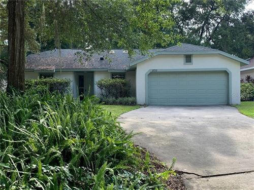 Photo of 876 E TIMBERLAND TRAIL, ALTAMONTE SPRINGS, FL 32714 (MLS # O5882068)