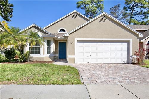 Photo of 4272 FOX HOLLOW CIRCLE, CASSELBERRY, FL 32707 (MLS # O5926068)