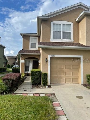 Photo of 2028 SCHULLER WAY, CASSELBERRY, FL 32707 (MLS # O5972068)