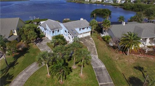 Photo of 395 OCEANVIEW AVENUE, PALM HARBOR, FL 34683 (MLS # U8071068)