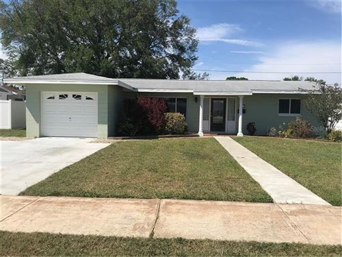 Photo of 6149 30TH AVENUE N, ST PETERSBURG, FL 33710 (MLS # U8119068)