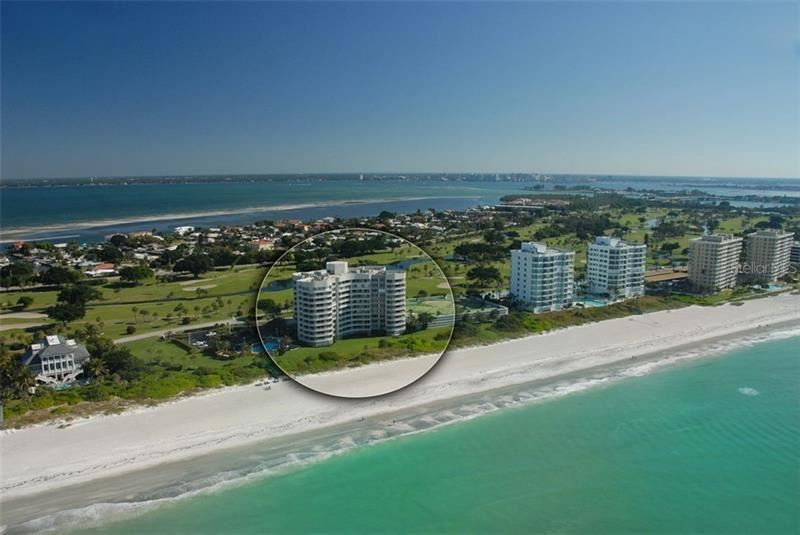 775 LONGBOAT CLUB ROAD #404, Longboat Key, FL 34228 - #: A4471068