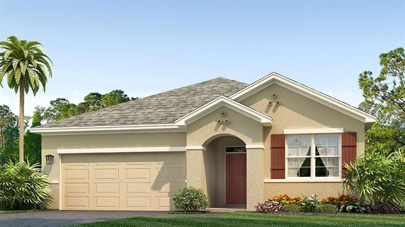 3907 WILLOW BRANCH PLACE, Palmetto, FL 34221 - #: J914068