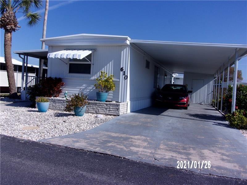Photo of 610 LOCARNO DRIVE, VENICE, FL 34285 (MLS # N6113068)