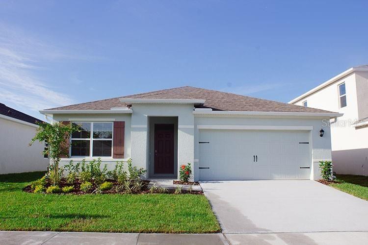 5371 TIMBERLAND AVENUE, Saint Cloud, FL 34771 - #: O5881068
