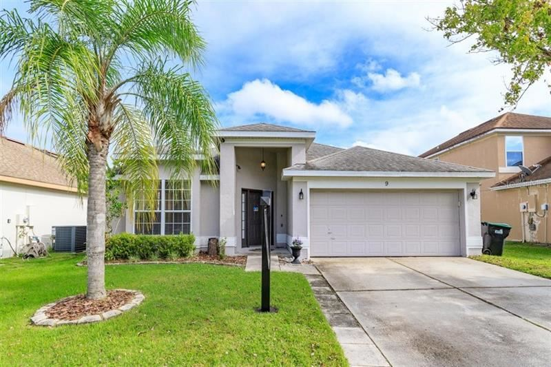 9 BATTLER STREET, Orlando, FL 32828 - MLS#: O5908068
