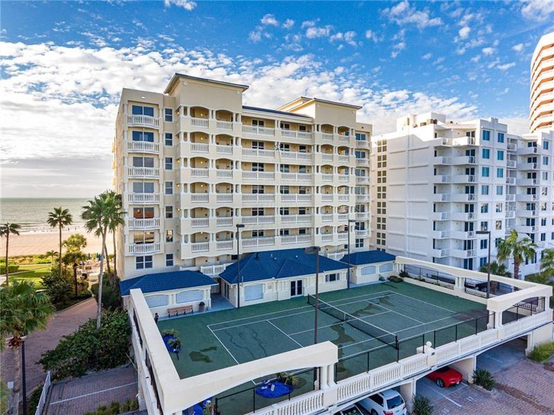 1370 GULF BOULEVARD #503, Clearwater, FL 33767 - #: W7819068