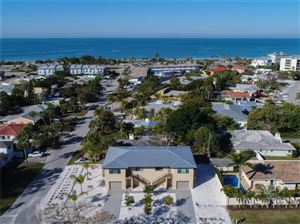 Photo of 440 S BLVD OF PRESIDENTS, SARASOTA, FL 34236 (MLS # A4447069)