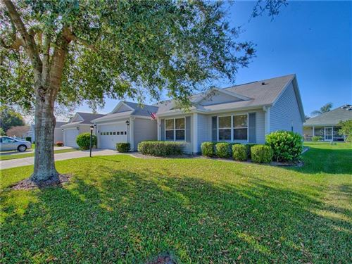 Photo of 16986 SE 93RD CUTHBERT CIRCLE, THE VILLAGES, FL 32162 (MLS # G5025069)