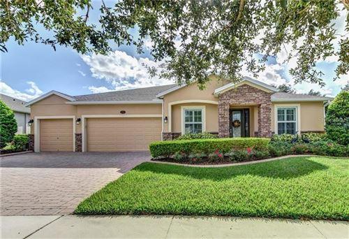 Photo of 104 MYRTLEBERRY LANE, DELAND, FL 32724 (MLS # O5907069)