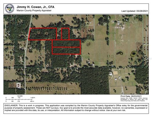 Photo of 17697 S HWY 25, WEIRSDALE, FL 32195 (MLS # OM621069)