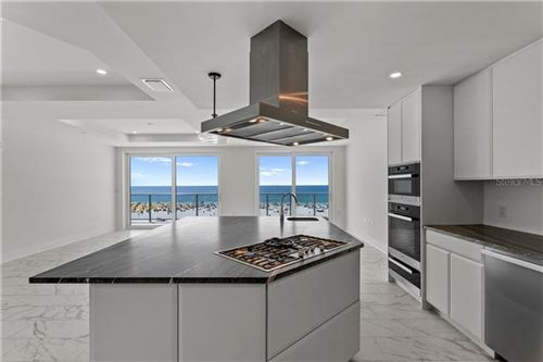 Photo of 15 AVALON STREET #502, CLEARWATER BEACH, FL 33767 (MLS # U8119069)