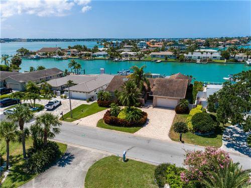 Photo of 320 BELLE ISLE AVENUE, BELLEAIR BEACH, FL 33786 (MLS # U8126069)