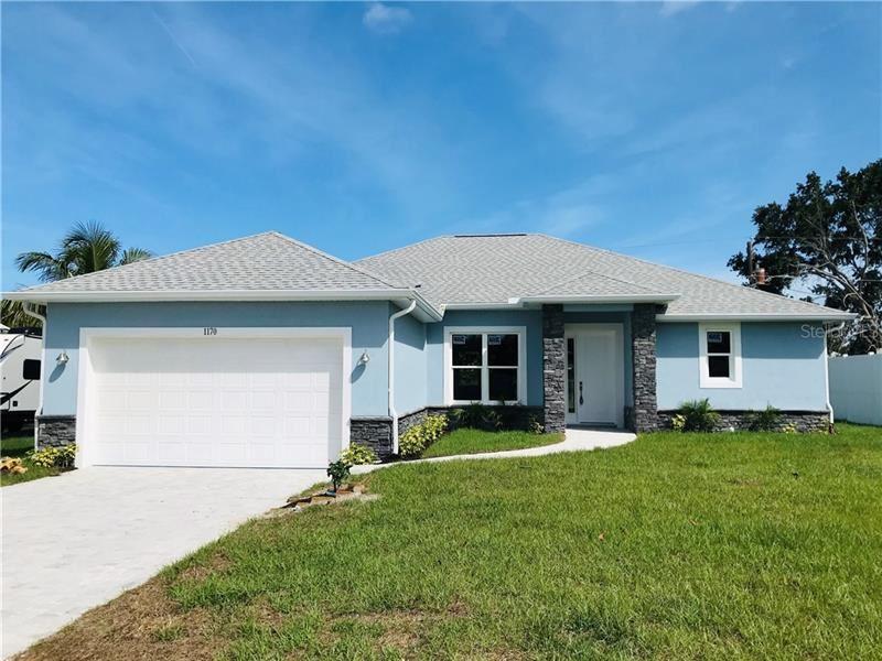 Photo of 1170 HORIZON ROAD, VENICE, FL 34293 (MLS # A4467069)