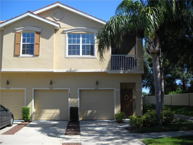 3535 PARKRIDGE CIRCLE #15-203, Sarasota, FL 34243 - #: A4497069