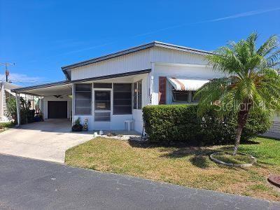 2089 DETROITER STREET, Sarasota, FL 34231 - #: A4501069