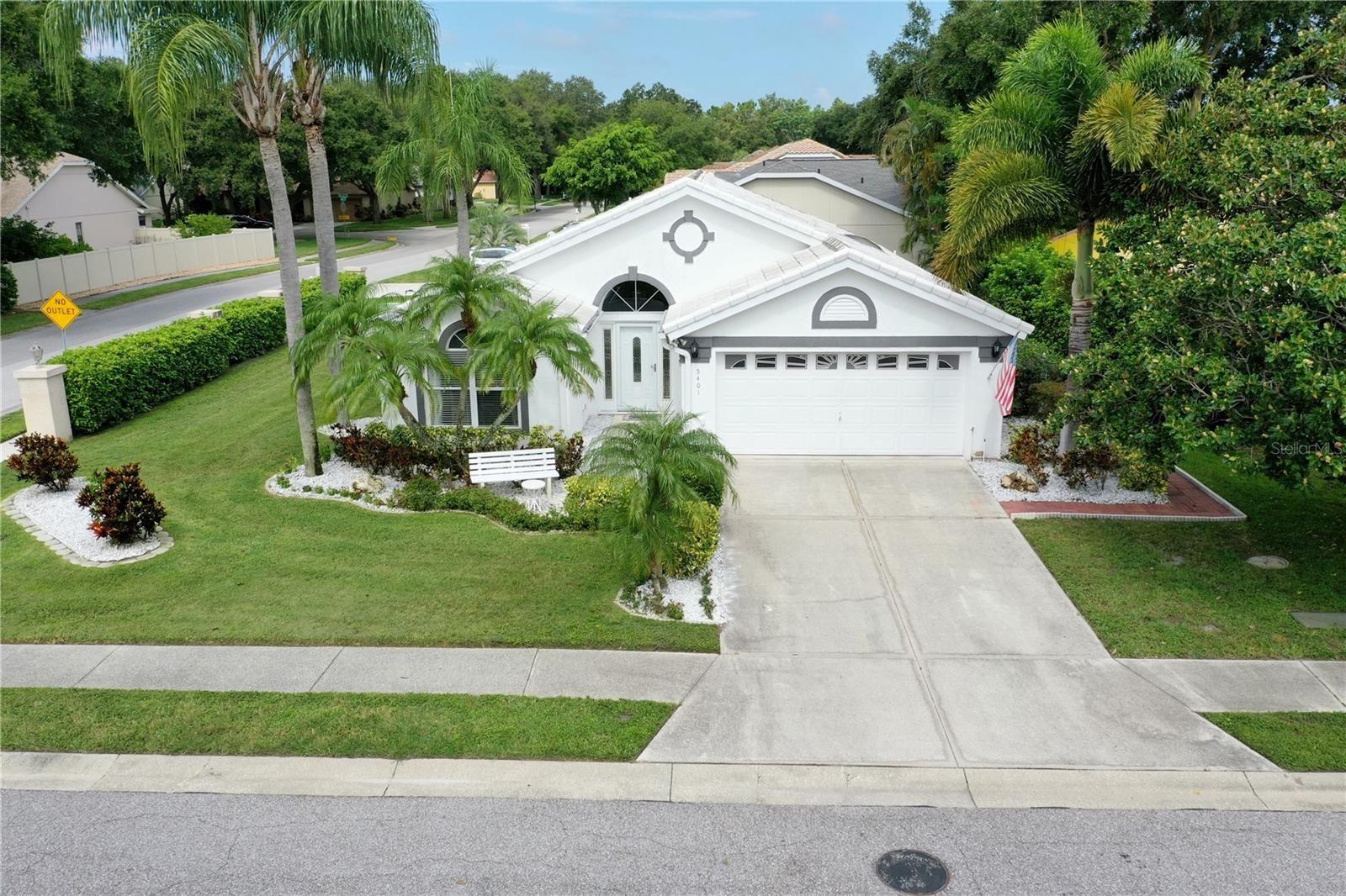 5401 83RD TERRACE E, Sarasota, FL 34243 - #: A4508069