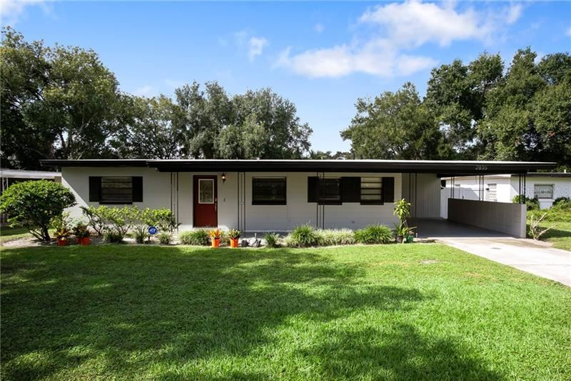 2835 ROUEN AVENUE, Winter Park, FL 32789 - #: O5902069