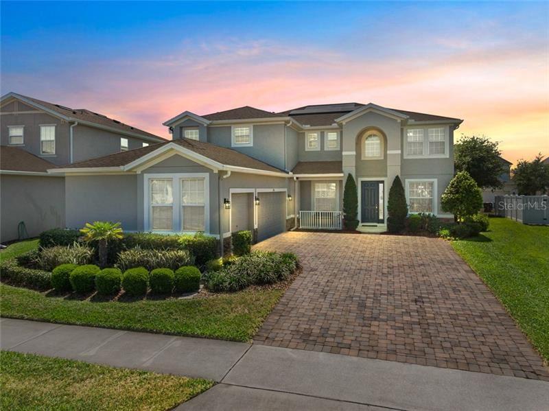 7726 SUMMERLAKE POINTE BOULEVARD, Winter Garden, FL 34787 - #: O5936069