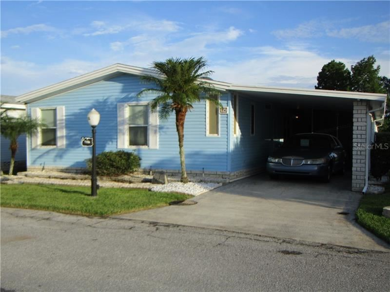 74 STRAPHMORE DRIVE, Haines City, FL 33844 - #: P4911069
