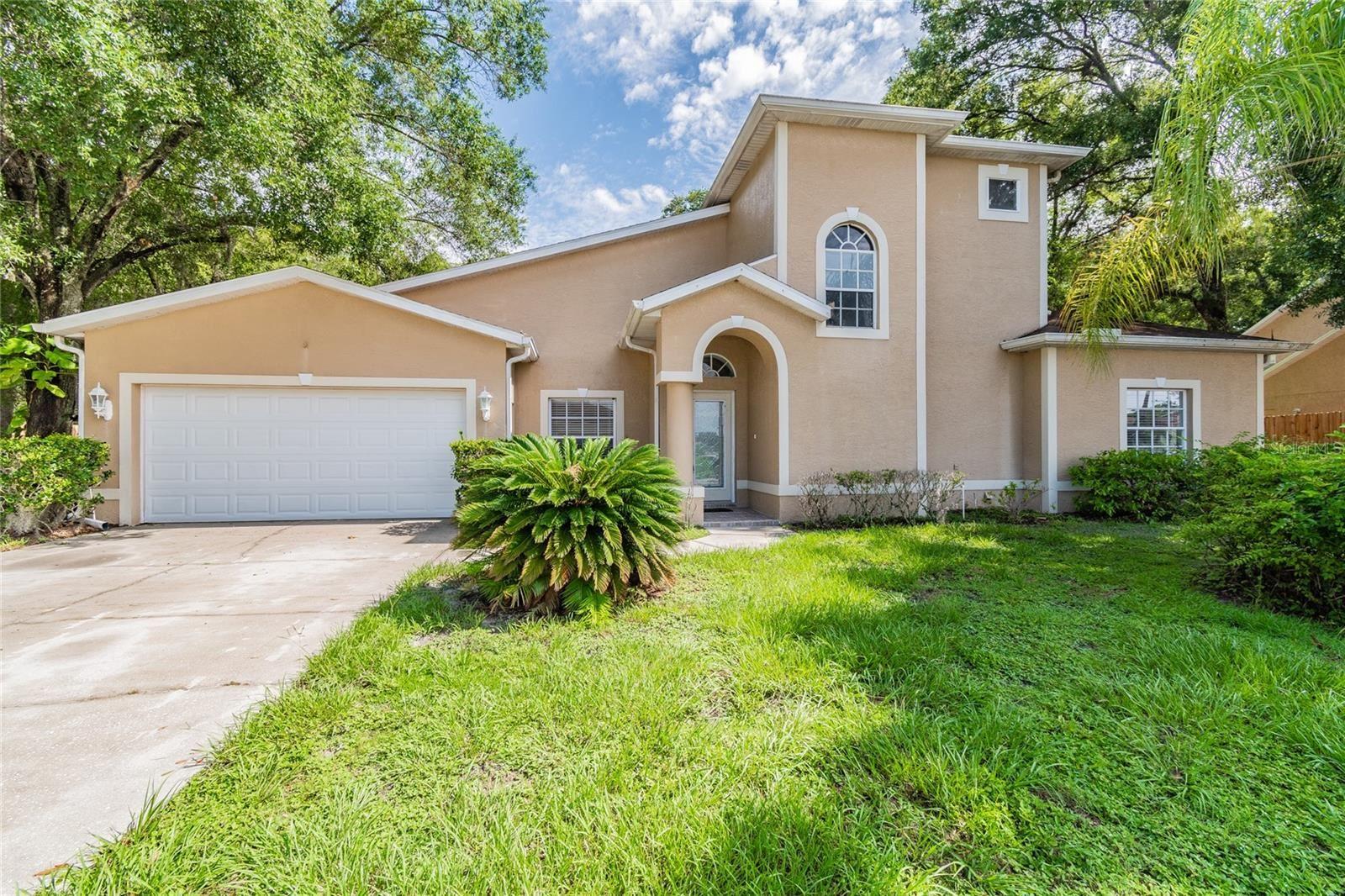 11017 LYNN LAKE CIRCLE, Tampa, FL 33625 - #: T3314069