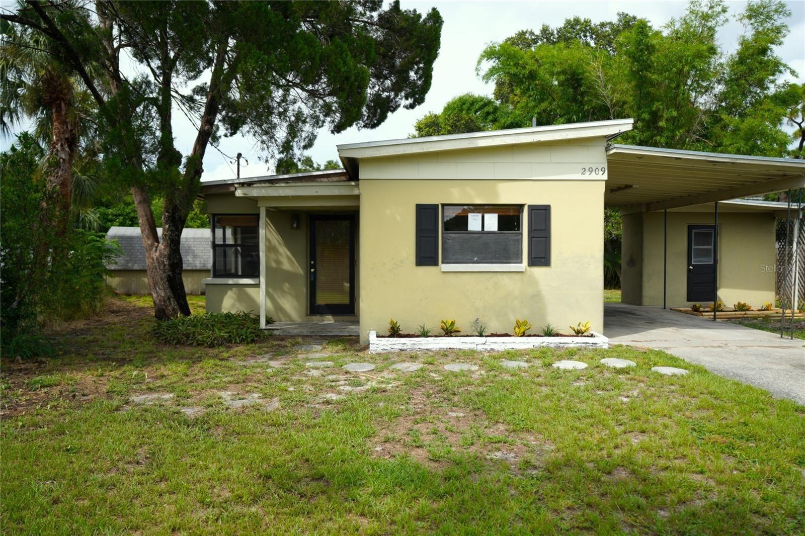 2909 W ELROD AVENUE, Tampa, FL 33611 - MLS#: T3321069