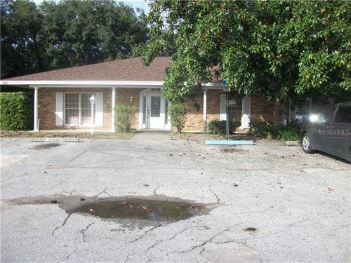 Photo of 601 N GROVE STREET, EUSTIS, FL 32726 (MLS # G5035070)
