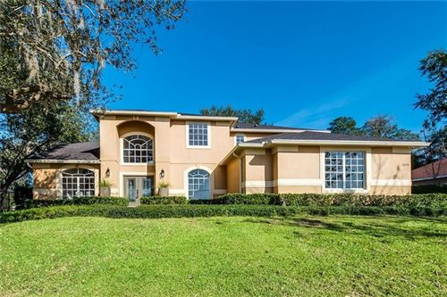 Photo of 6876 HIDDEN GLADE PLACE, SANFORD, FL 32771 (MLS # O5837070)