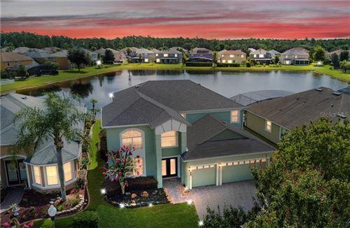 Photo of 1430 AMARYLLIS CIRCLE, ORLANDO, FL 32825 (MLS # O5874070)