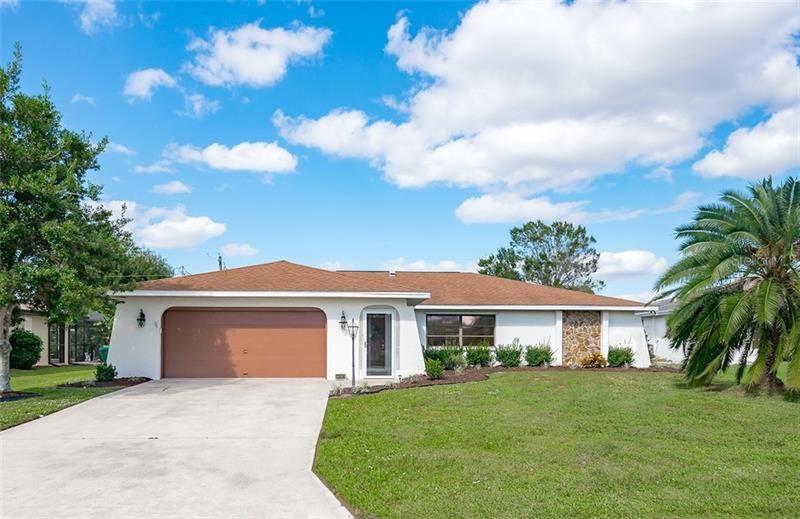 13608 DRYSDALE AVENUE, Port Charlotte, FL 33981 - #: D6114070