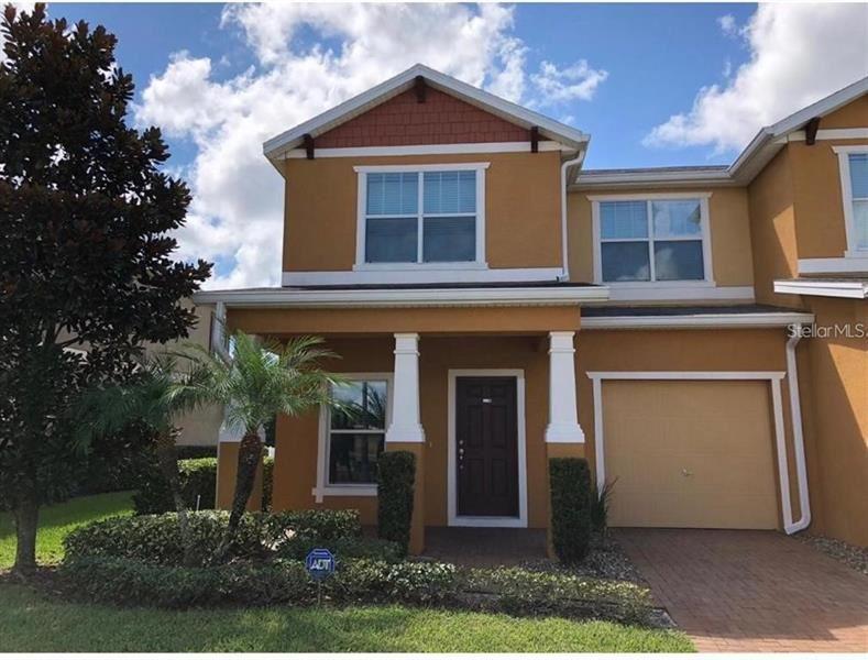 1127 HONEY BLOSSOM DRIVE, Orlando, FL 32824 - MLS#: S5034070