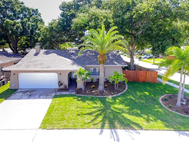 1790 E ORANGESIDE ROAD, Palm Harbor, FL 34683 - #: T3250070