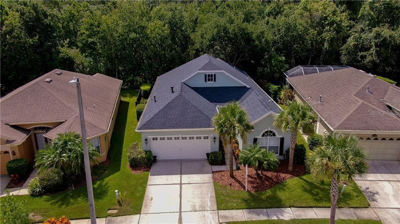 9614 GRETNA GREEN DRIVE, Tampa, FL 33626 - #: T3257070