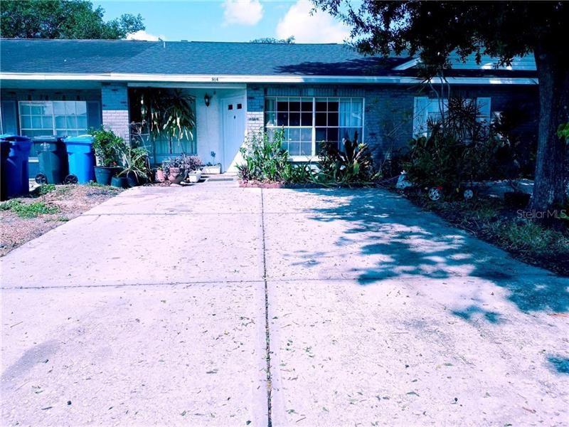 914 BURLWOOD STREET, Brandon, FL 33511 - #: T3279070