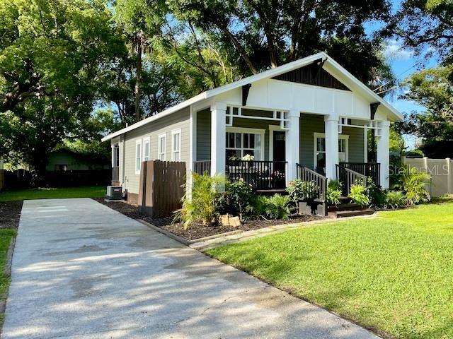 209 W KNOLLWOOD STREET, Tampa, FL 33604 - MLS#: T3305070