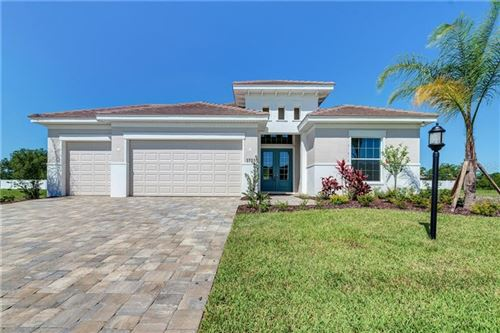 Photo of 3723 WILD BLOSSOM PLACE, PARRISH, FL 34219 (MLS # A4444071)