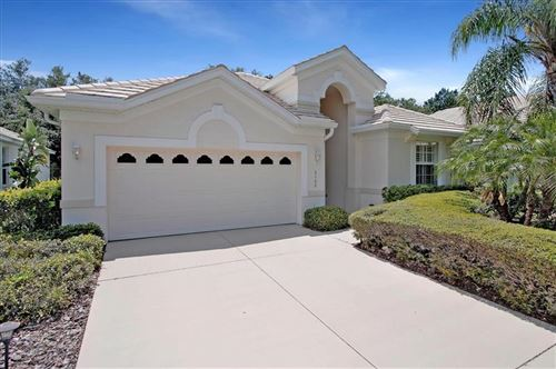 Photo of 8462 IDLEWOOD COURT, LAKEWOOD RANCH, FL 34202 (MLS # A4500071)
