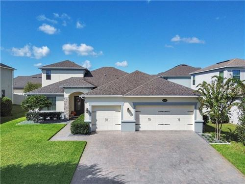 Photo of 340 BELLVIEW PLACE, SANFORD, FL 32771 (MLS # O5899071)