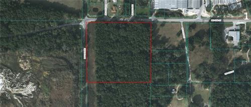 Photo of NW 27TH AVE, OCALA, FL 34475 (MLS # OM612071)