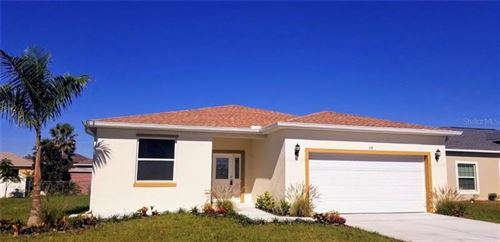 Photo of 115 APPIAN WAY, KISSIMMEE, FL 34758 (MLS # S5027071)