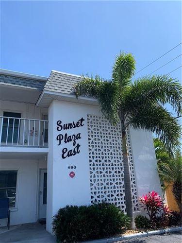 Photo of 680 71ST AVENUE #5, ST PETE BEACH, FL 33706 (MLS # U8081071)