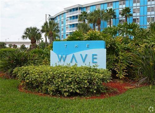 Photo of 3315 58TH AVE AVENUE S #604, ST PETERSBURG, FL 33712 (MLS # U8088071)